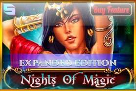 Expanded Edition Nights of Magic