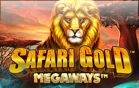 Safari Gold